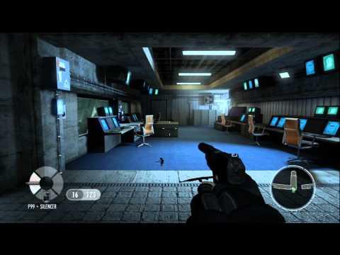 GoldenEye 007: Reloaded Gameplay