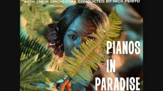 Ferrante & Teicher - Pianos in Paradise (1962) Full vinyl LP