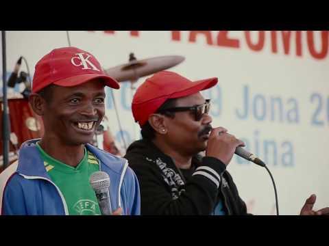 AFTERMOVIE: JOURNEE MODIALE DU PALUDISME - 2016 by PSI Madagascar & Be Mozik!