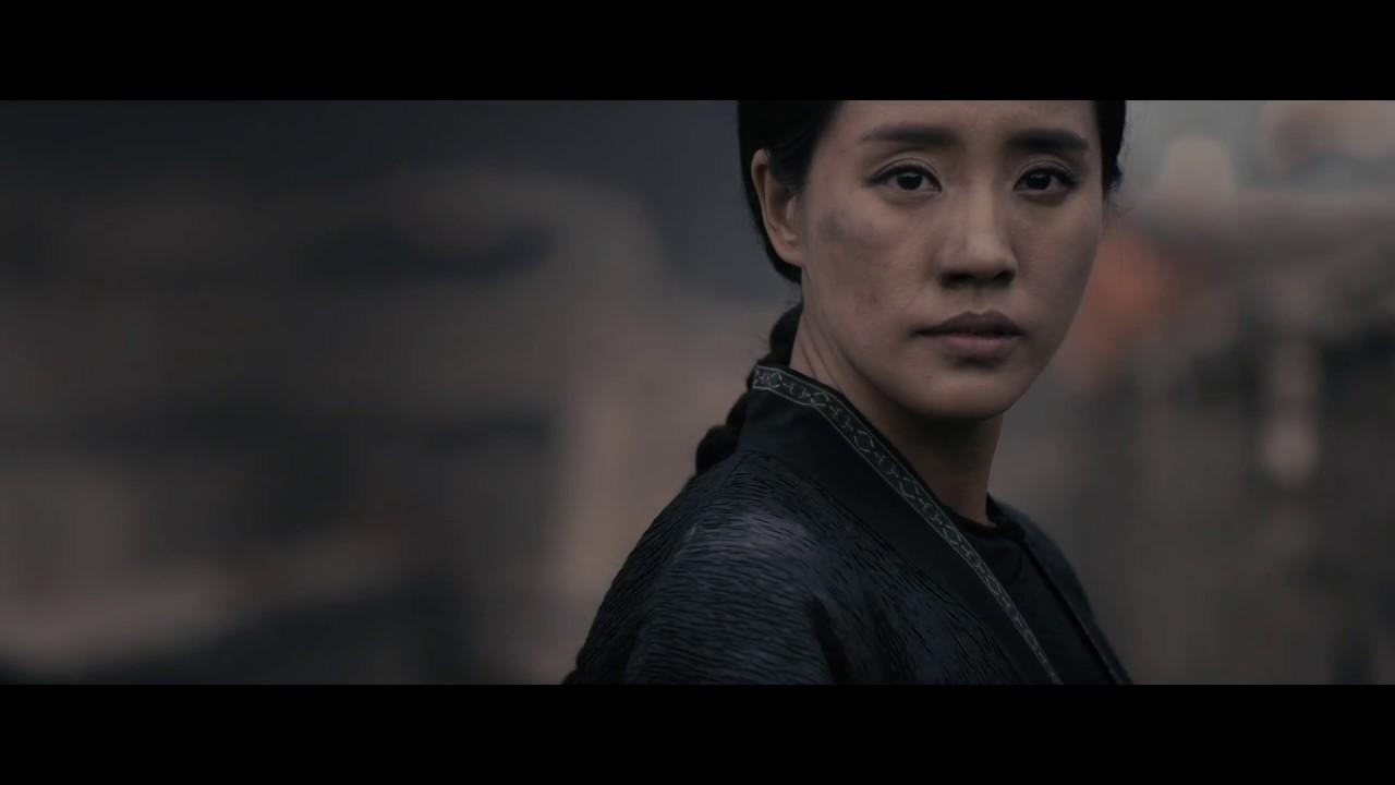 Download Kung Fu Traveler II Trailer- Starring Tiger Chen