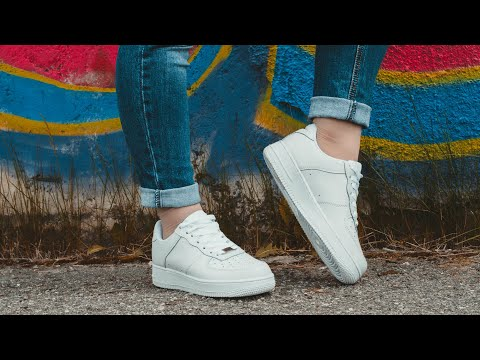 How to Clean Sneakers – 3 Easy Tips! | How to Clean White Sneakers