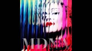 Madonna - 12. Falling Free