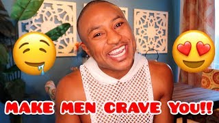 5 FEMININE QUALITIES THAT MEN LOVE // **THESE ATTRACT MORE MEN!!**