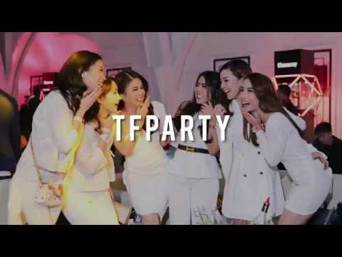 Selebgram TFparty at Sensation Jakarta 2018