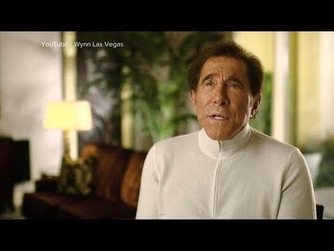 Report: Dozens of women claim Billionaire Steve Wynn demonstrated a pattern of sexual misconduct