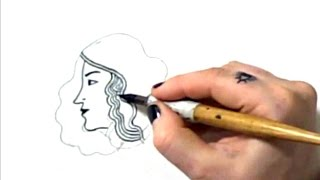 Drawing With: Why this illustrator works with
