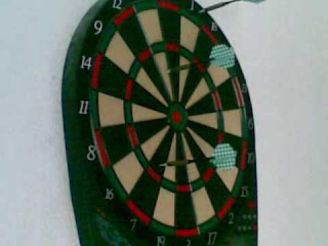 dart set leg