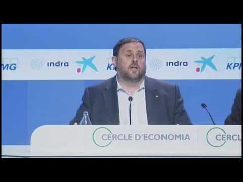 Sessió Oriol Junqueras