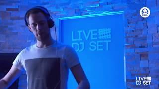 Manu Chaman DJ Set Clubbing TV - 03.2018