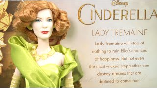 Disney Cinderella Lady Tremaine from Mattel