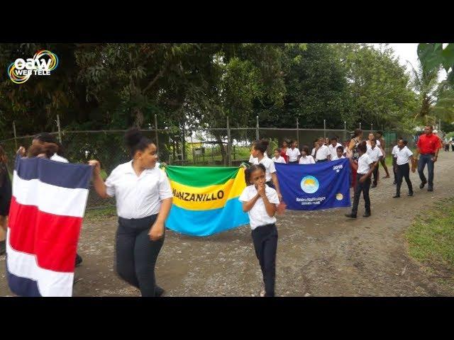 Sur les chemins de la vie - Étape 1 - Manzanillo