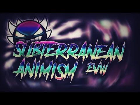 Subterranean Animism 100% by EVW (Insane Demon) | GD 2.1