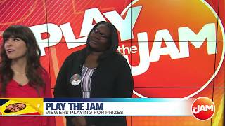 Play the Jam: Spin and Win with Chanel Hutchen thumbnail