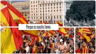 12 de octubre de 2016, Cataluña es España