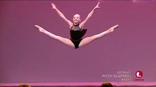 Dance Moms - Brynn Rumfallo - She