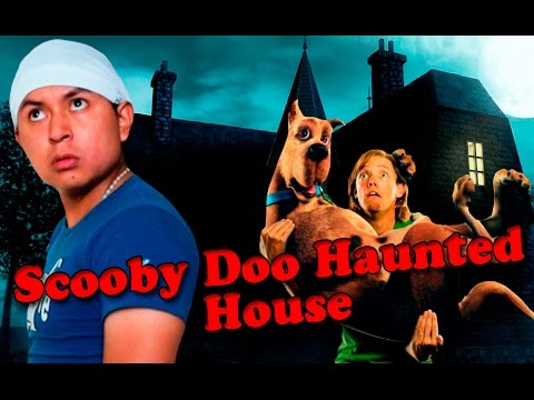 SCOOBY DOO HAUNTED HOUSE SOLUCIÓN INKAGAMES | Scooby Doo Haunted House Parte 1 - ManoloTEVE