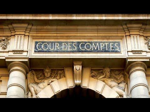 """La Cour des comptes pointe une mauvaise gestion de """"l'argent public"""""""