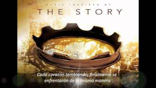 "Michael W. Smith & Darlene Zschech - The Great Day(Second Coming) [Music Inspired by ""The Story""]"