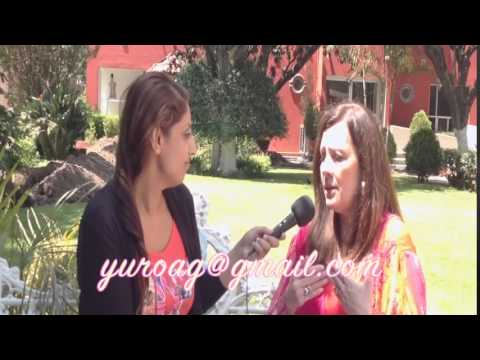 Mayan Astrology, Mayan Zodiac Signs and Mexican Spirituality with Yuriria Robles Aguayo