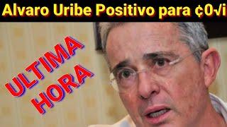 Uribe está enfermó