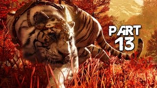 Far Cry 4 Walkthrough Gameplay Part 13 - The Protector