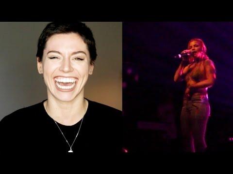 ICELAND WINTER MUSIC FESTIVAL! (Sónar Reykjavik Review) | Sorelle Amore