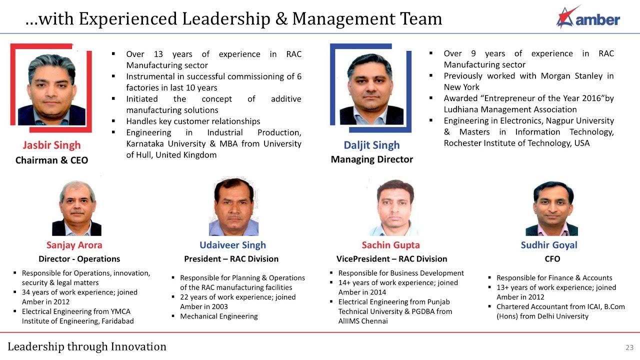 Morgan Stanley Vice President India