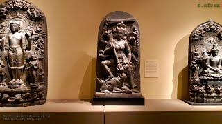 [4K] The Metropolitan Museum of Art Manhattan New York USA