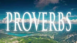 Proverbs in Audio: God's Creative Power Caught on Camera Pt 8