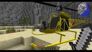 🚁 JET 🚁 Ep. 2: TheJoCraft steht für LANGFINGER?! :-O