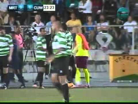 Gol de Montserrat