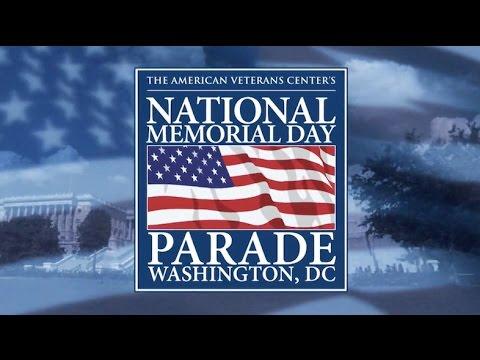 National Memorial Day Parade - Trailer