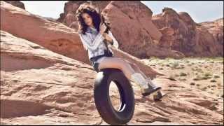 Lana Del Rey - Ride [HQ audio]
