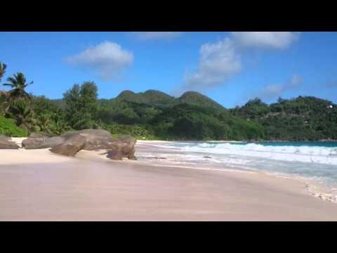 Seychelles - Anse Intendance beach