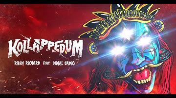 Ribin Richard - Kollappedum Feat. Nihal Sadiq