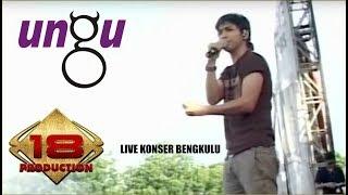 Ungu - Melayang  (Live Konser Bengkulu 9 Maret 2007)