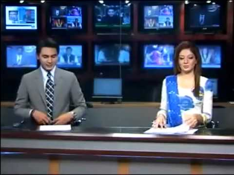 Funny Pakistani TV Anchors Clips