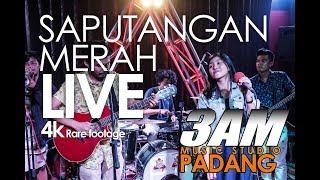 Video Saputangan Merah - Anomali Ingatan (live at 3am studio Padang) feb 2018 download MP3, 3GP, MP4, WEBM, AVI, FLV September 2018