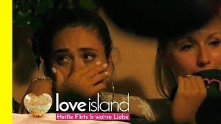 Tränen bei Melissa: Verlässt sie Dennis? | Love Island - Staffel 3