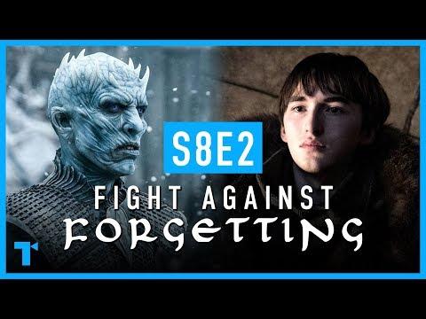 The Episodic Take | Game of Thrones Season 8 Episode 2 Meaning