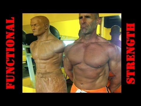 Maximizing Functional Strength