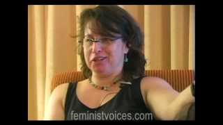PFV Interview with Deborah Tolman: Developing A Feminist Identity