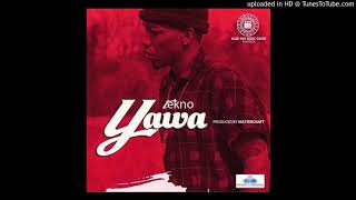 Tekno - Yawa (Instrumental) By Endeetone