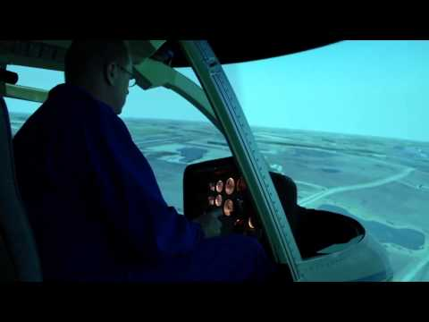 Safety Through Helicopter Simulators - Presented by the National Transportation Safety Board (NTSB)