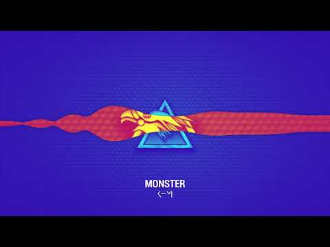 """Monster"" – prod. by K.F.M. (FREE BEAT FOR PROFIT)"