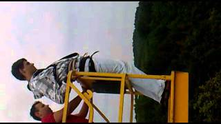 Kienova houpačka Žďákovák