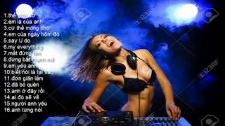 Nhac Remix Viet Nghe là Phê Chịch là Tê DJ MP3 DANCE Viet