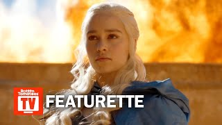 Game of Thrones Season 8 Featurette | 'The Cast Remembers' | Rotten Tomatoes TV