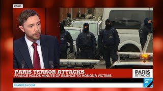 Paris Attacks: Suspect arrest denied by Belgian police, 5 of 7 attackers identified