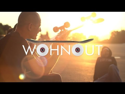 WOHNOUT - Nářadí na dobrou náladu (OFFICIAL VIDEOCLIP)
